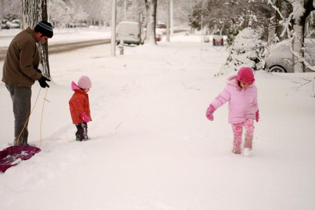 Snowytrio